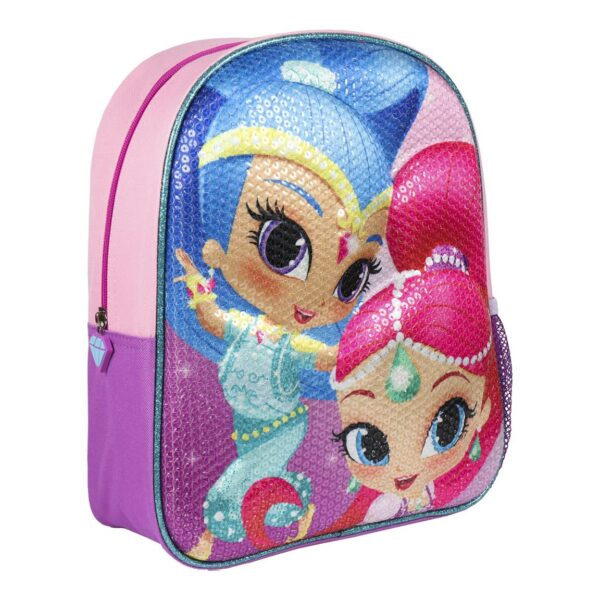 SHIMMER and SHINE малка раница