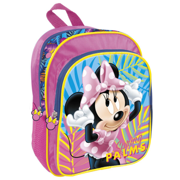 MINNIE MOUSE малка раница